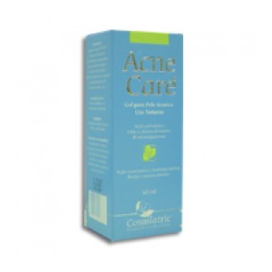 Acne Care Gel Purificador 100ml