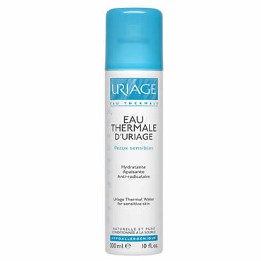 Agua Termal Uriage 300ml