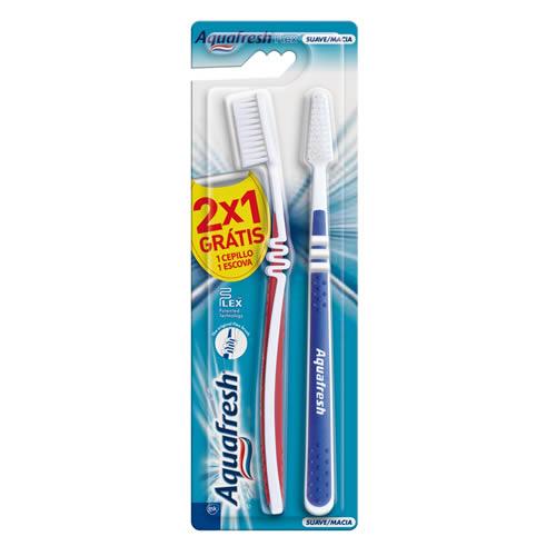 Aquafresh Flex K 2x1 E Mac