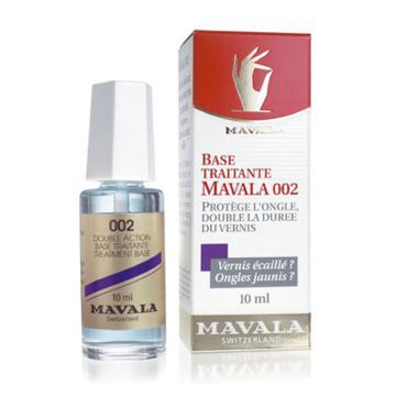 Base Mavala Tratamento Unhas 002 10ml