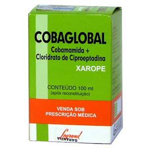 Cobaglobal Xarope 100 Ml