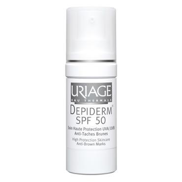 Depiderm Uriage Fps-50 30ml