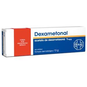 Dexametonal 1 Mg/G Pomada 10 G