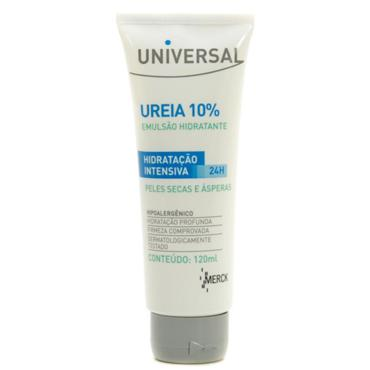 Emulsao Universal Ureia 10%