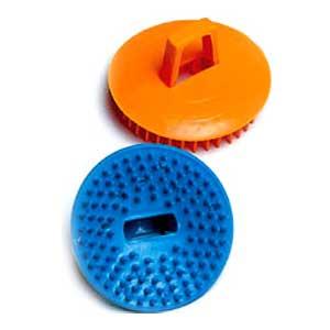Escova Para Cabelos M Boni Mascul Plast Red (7772)