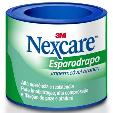 Esparadrapo Nexcare Impermeavel 25x0,9