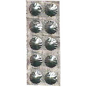 Franol 120 + 15 Mg 20 Cprs