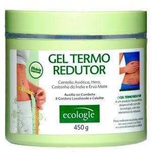 Gel Ecologie Termo Redutor 450g