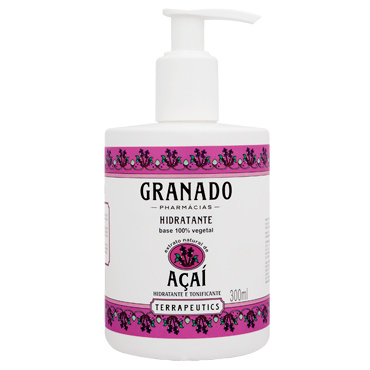 Hidratante Granado Terrapeutics Acai 300ml