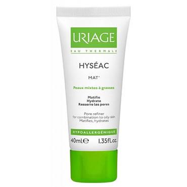 Hyseac Emulsao Hidra Matificante 40ml