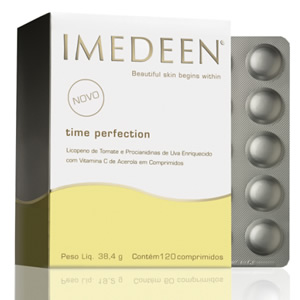 Imedeen Time Perfection 120cps