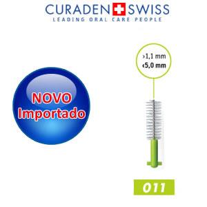 Refil Curaprox Interdental 0, 11m M