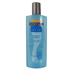 Sabonete Newcare Bath Algas 200ml