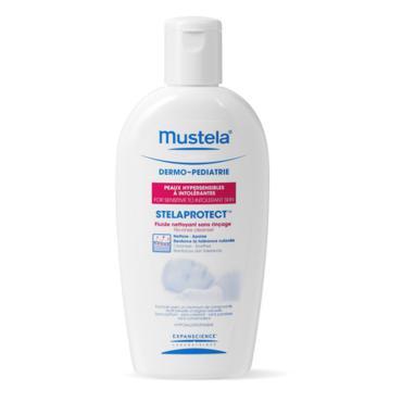 Stelaprotect Fluido Mustela Limpeza 200ml