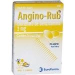 Angino Rub 16 Past Mel - Limão