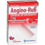 Angino Rub 16 Past Morango
