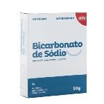 Bicarbonato De Sodio 40g Lahas