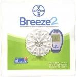 Breeze 2 Tiras Reagentes Sach C/10 Un