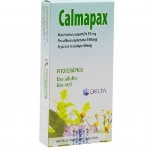 Calmapax 100 + 50 + 50 Mg 20 Drags