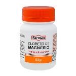 Cloreto Magnesio 33g Hemafarma