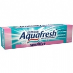 Creme Dental Aquafresh Sensitive 107,7g