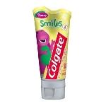 Creme Dental Colgate Inf Barney 100g