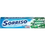 Creme Dental Sorriso Whitening Explosion Menthol Mix 90g