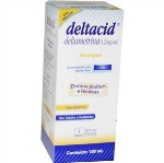 Deltacid 0,2 Mg Shampoo 100 Ml