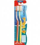 Escova Dental Bitufo 33 Maxima Macia