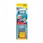 Escova Dental Bitufo Inter Hb Cil Media 0530