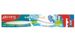 Escova Dental Bitufo Luminus Media
