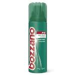 Espuma Para Barbear Bozzano Controle Do Brilho 190g