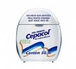 Fio Dental Cepacol 50mts