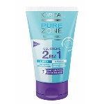 Gel Pure Zone Creme 2em1 100g
