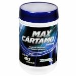 Max Cartamo Com 60 Capsulas