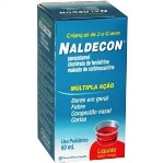 Naldecon Noite 60 Ml