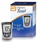 Optium Xceed Kit + 10 Tiras
