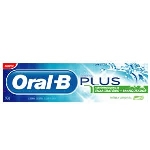 Oral B Creme Dental 123 Protecao Anti-Caries 90g