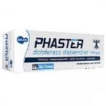 Phaster Gel Bis X 60 Gr