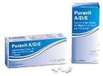 Puravid A/D/E 1167 + 200 + 4,47ui Mastigável 60 Cprs