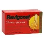 Revigonal 100 Mg C/30 Cps Gel