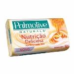 Sabonete Palmolive Nutriçao Deliciosa 90g