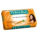 Sabonete Palmolive Suave Cenoura 90g