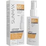 Sunmax Protetor Solar Anti-Idade Rosto E Corpo Fps65 90ml Spray