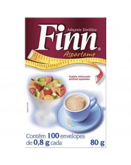Adoçante Finn 100tab