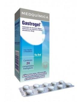 Gastrogel 20 Cprs