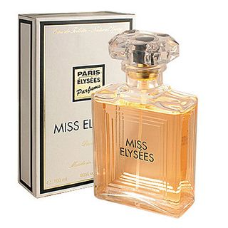 Eau De Toilette Paris Elysees Miss Elysees 100ml