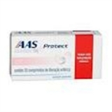 A A S Protect 100 Mg 30 Cprs
