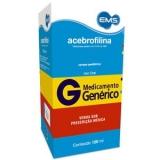 Acebrofilina 50 Mg/5 Ml 120 Ml C/Cp Med