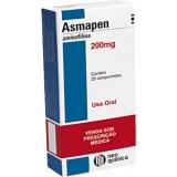 Asmapen 200 Mg 20 Cprs